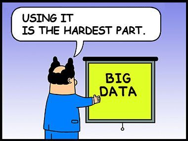 Big data using hadoop