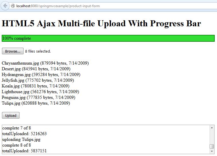 Php file upload resume