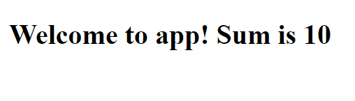 Angular 2 service output