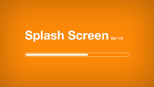 splash-screen